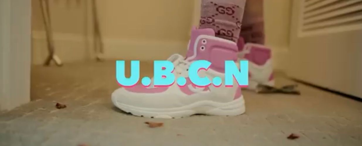 "BACKWOOD BRAT - ""U.B.C.N"""