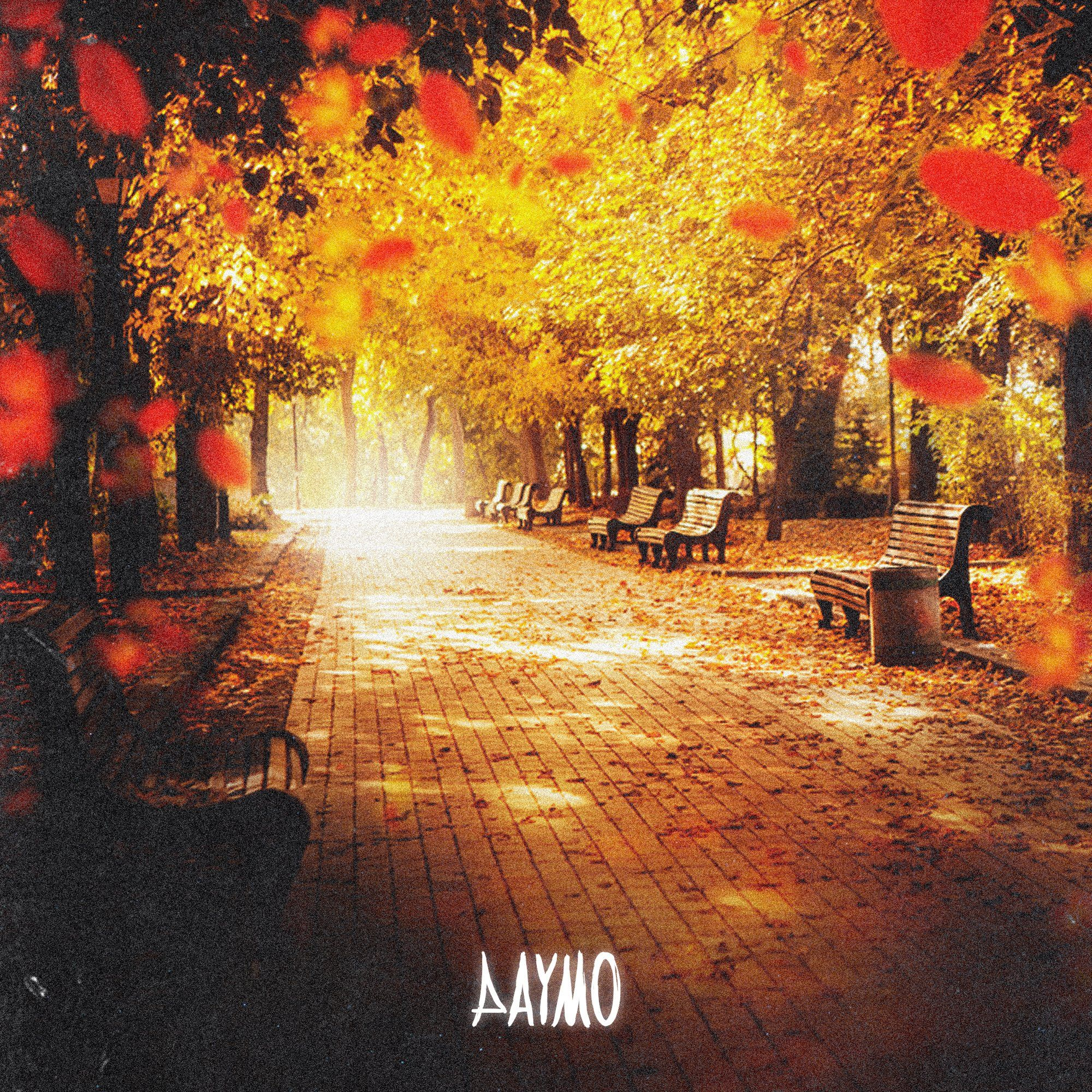"Daymo releases new single ""October"""