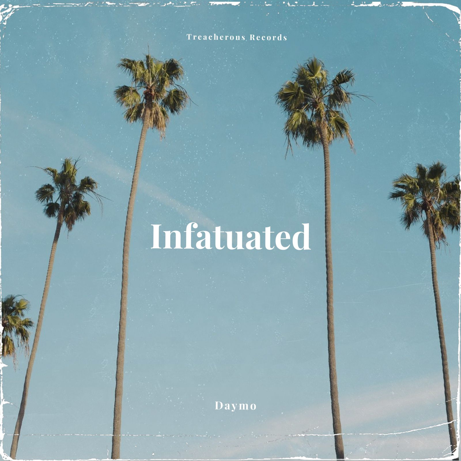 Daymo - Infatuated (prod. by Nat)