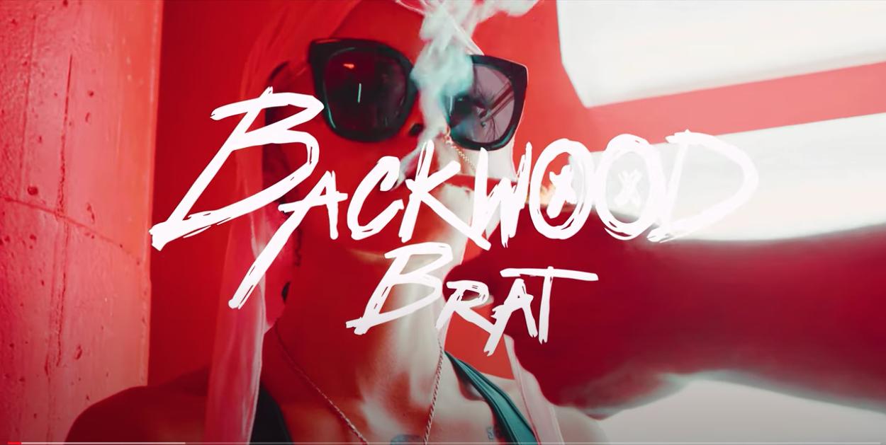 """(Video) BACKWOOD BRAT - """"Ah Ah"""""""